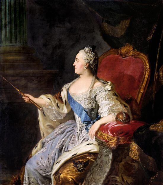 catherine ii and russias history Catherine ii, or catherine the great, was born in stettin, prussia, on may 2, 1729 her father, christian august, was the prince of a small german principality her mother paid little attention to her, favoring her sickly younger brother and leaving catherine to be raised by the family's governess.