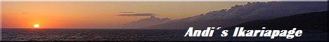 Informationen zur Insel Ikaria
